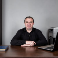 Олег Ольховский
