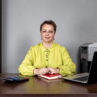 Виктория Санкина