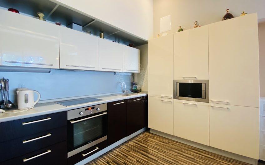 Аренда квартиры класса Deluxe