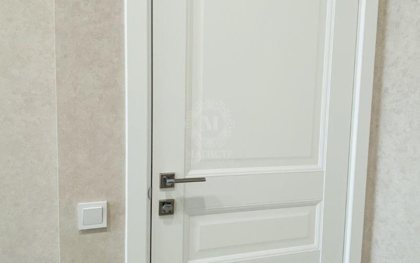 Квартира в ЖК «Шато Лувр»