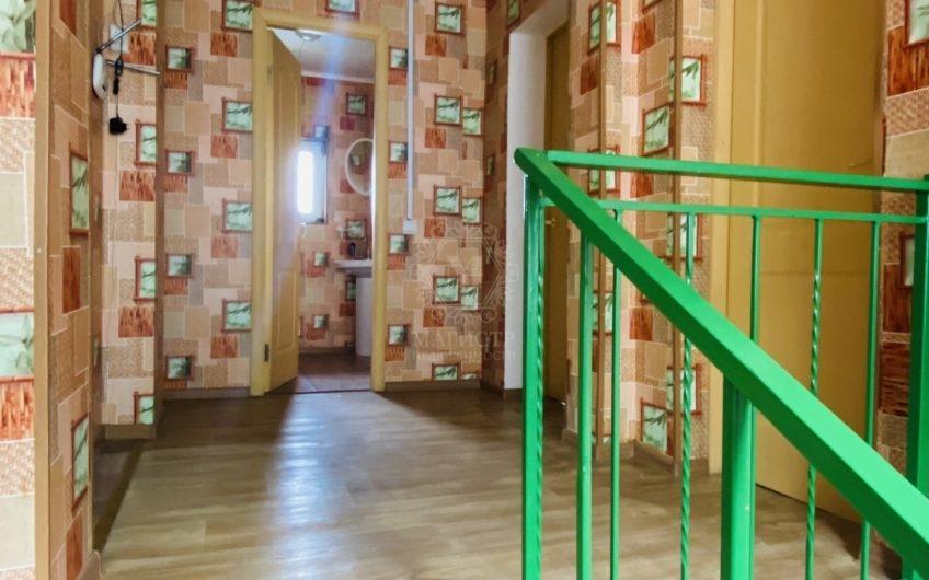 Дом-сруб 163,2 м² на участке 7 соток