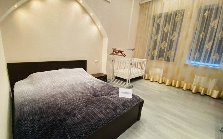 Аренда квартиры класса Deluxe в ЖК «Омега»