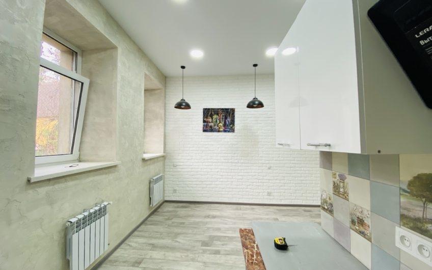 Двухкомнатная квартира в центре Ялты на Таврической