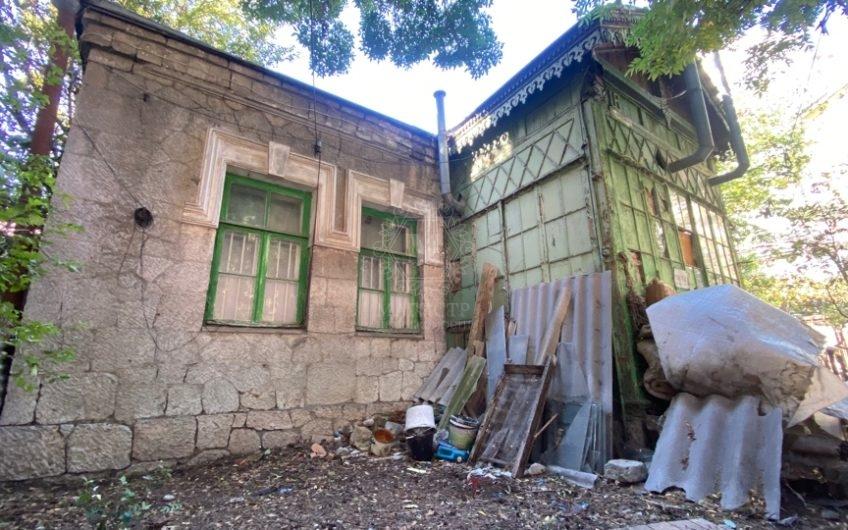Квартира в центре Ялты по улице Заречная