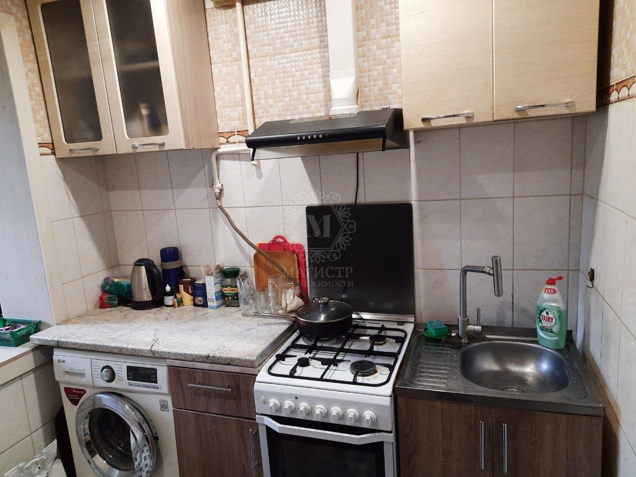 Продается двухкомнатная квартира в спальном районе ул. Винодела Егорова